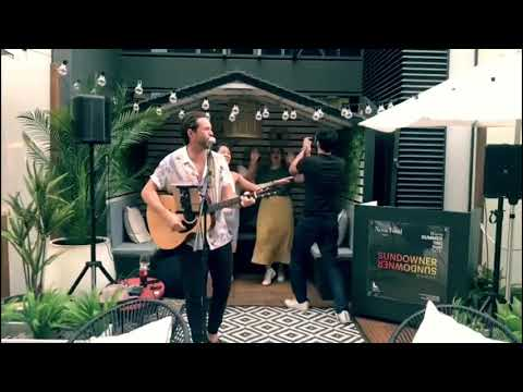 Martin John Acoustic Video