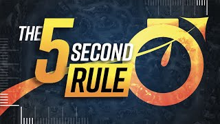 The 5 SECOND RULE That Will Help You Climb FAST in Top Lane!| League of Legends Guides