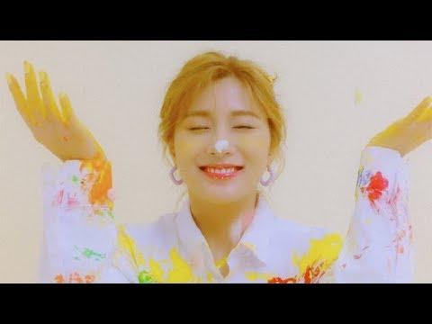 OH HAYOUNG (오하영) 1st Mini Album FILM TEASER 03 #TASTE