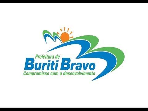 Prefeitura Municipal de Buriti Bravo - Maranhão - Brasil