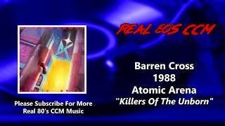 Barren Cross - Killers Of The Unborn (HQ)
