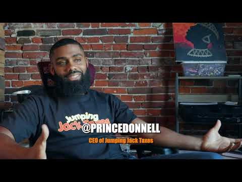 FINANCES 101 : APPLYING FOR TRADE LINES TO LEVERAGE CREDIT | PRINCE DONNELL