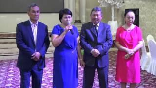 Жетысай Мурагер Кыз узату 2016