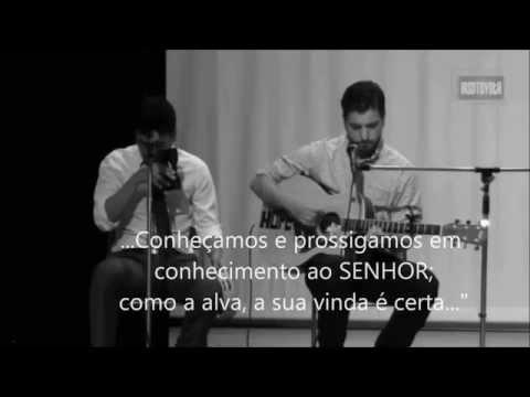 Música Canção de Oséias