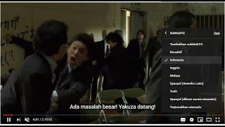 Crows Zero 2007 full movie bahasa indonesia