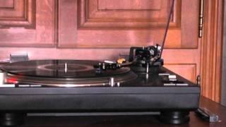 Ange Tels Quels LP vinyl 1972
