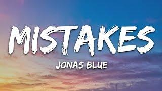 Jonas Blue, Paloma Faith - Mistakes