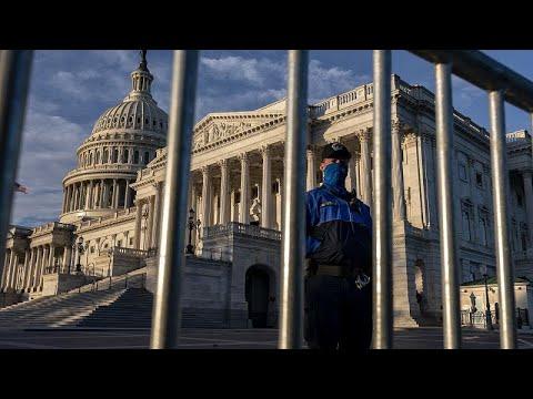 Αλλαγή πολιτικού σκηνικού στις Ηνωμένες Πολιτείες