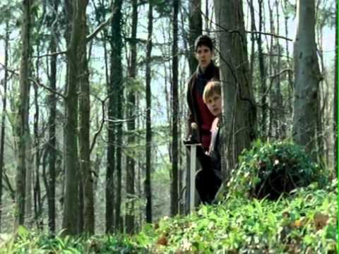 'Merlin' Season 5, Episode 3 clip