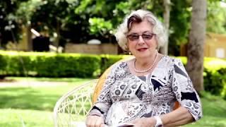 Geben Teil 2 (Videobotschaft von Maria Prean)