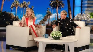 Portia de Rossi on Why She Quit Acting - Video Youtube