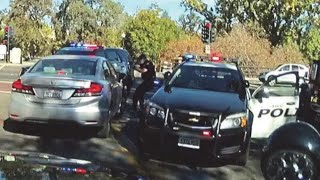 Laudemer Arboleda: Contra Costa County Sheriff's Office release deputy-involved shooting video