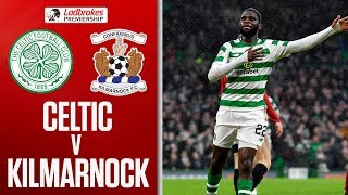 Celtic 5-1 Kilmarnock | Ruthless Celtic Destroy Killie! | Ladbrokes Premiership