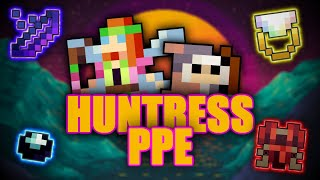 RotMG: The Huntress PPE | Near Perfection