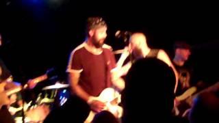darkbuster - skinhead at asbury lanes 08 05 2015
