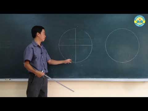 Mĩ thuật 7: tiết 22: Trang trí dĩa tròn