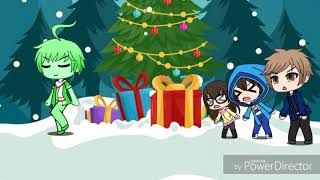 You're A Mean One Mr. Grinch (Gacha Life)