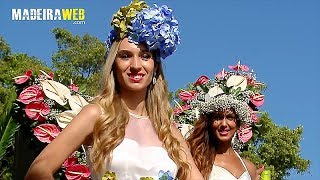 Madeira Flower Festival May 2017