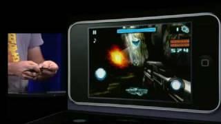 Gameloft Nova FPS