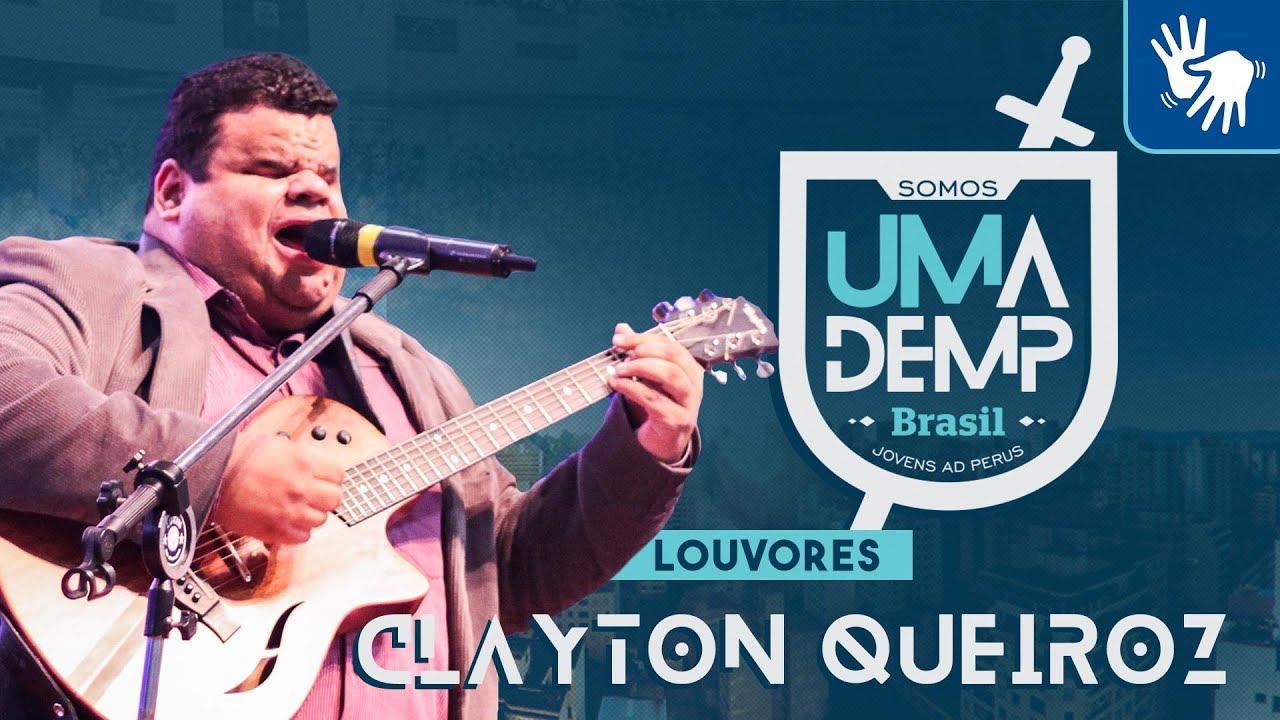 UMADEMP Brasil 2017: Clayton Queiroz