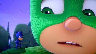 PJ Masks Episodes | Catboy Shrinks! | 45 Minutes Compilation | Cartoons for Children #119