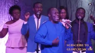 ELDER MIREKU LATEST HOLY SPIRIT LIVE MINISTRATION