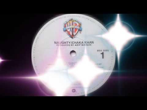 Chaka Khan - Clouds (Warner Bros. Records 1980)