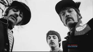 Sgt Pepper's Strawberry Fields Forever