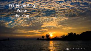 Praise the King   Cindy Morgan Eph 3