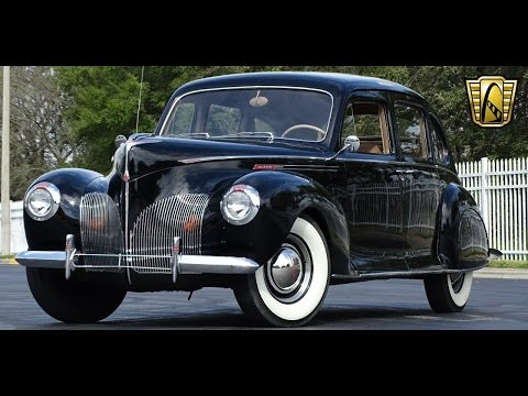 Video of '40 Zephyr - KI9N