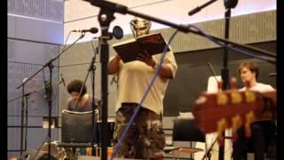 DOOM Performs JJ DOOM 'WINTER BLUES' Live On BBC Radio 4