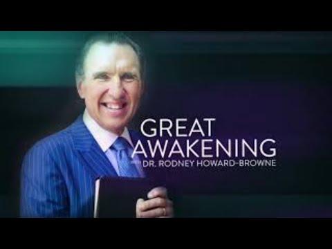 The Great Awakening LIVE - Nov 4th