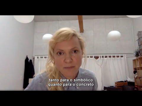 #34bienal (Interview) Nina Beier
