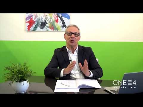 La Business school di ONE4