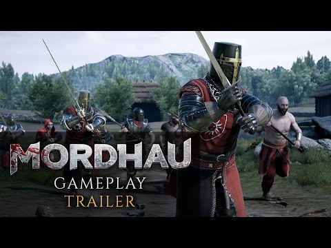 MORDHAU - Gameplay Trailer thumbnail