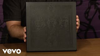 Guns N' Roses - Appetite For Destruction - Super Deluxe Edition (Piece-By-Piece Unboxing)