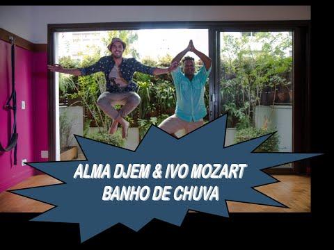 Música Banho de Chuva (part. Ivo Mozart)