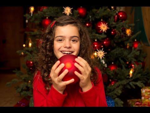 Hier erhaltet Ihr einen kleinen Eindruck von Sissis neuem Album Weihnachten mit Sissi.