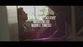<b>Marc Scibilia</b>  How Bad We Need Each Other Featured On Foxs Bones