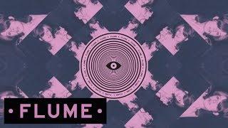 "Video thumbnail of ""Flume - Left Alone feat. Chet Faker"""