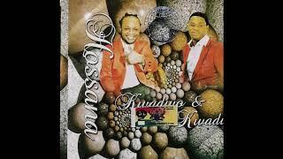 Daddy Lumba & Great Ampong - Awurade Ka Me Ho (Audio Slide)