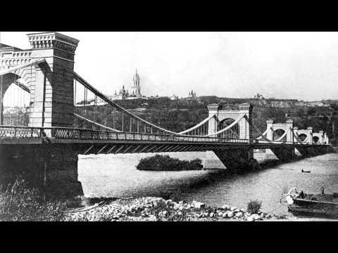 Забытые истории большого города. Мосты К