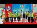 Video lễ thành lập công đoàn cơ sở công ty APD của đài truyền hình Bến Tre