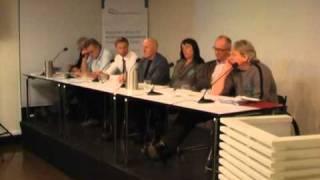 Paneldebatt – Medisiner og psykiske lidelser