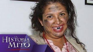 La historia detrás del mito - Liliana Arriaga