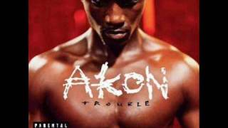 Akon-She so fine