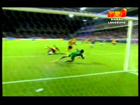 Malaysia vs Japan (Jepun) 21 September 2011 | Kelayakan Olimpik 2012