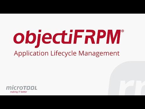 Erzielen Sie einen hohen Geschäftswert, planen Sie mal agil, mal klassisch und skalieren Sie Ihre Projekte. Machen Sie Ihren Projektfortschritt sichtbar. objectiF RPM ist die Software für Application Lifecycle Management.