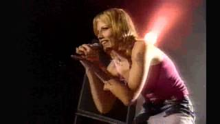 The Cranberries - Wanted (Live in Madrid 1999)
