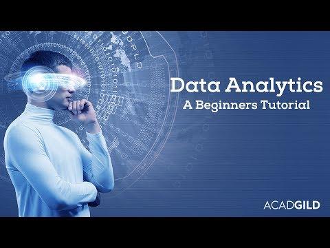 Data Analytics for Beginners | Introduction to Data Analytics | Data ...